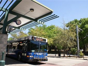 HART, State legislators propose safety changes to protect uniformed public transit employees.HART