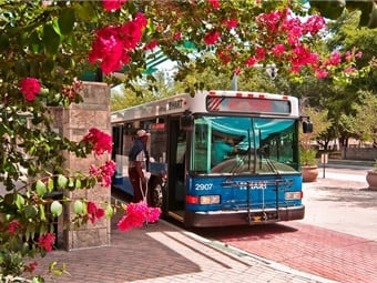 Hillsborough Area Regional Transit Authority