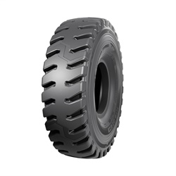 The E-4 tread is one of two tire options for teh new Nokian HTS G2 tire.