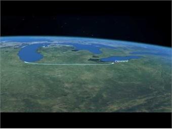 Screenshot of HTT video.