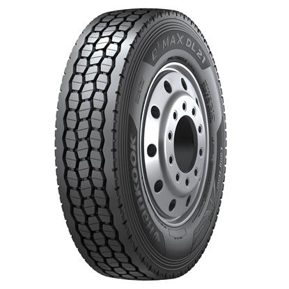 Hankook tires will be available at more than 350 Love's locations.