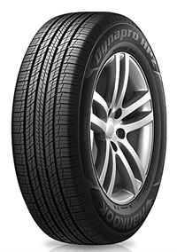 The Dynapro HP2 from Hankook is a low-noise tire that offers comfort and confidence in varying road conditions.