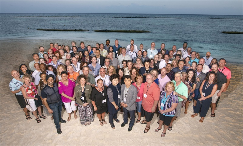 Hankook gathered its high-performing dealers in Riviera Maya, Mexico, for its annual Partner's Day event to celebrate 2019's successes and to present a roadmap for growth in 2020.