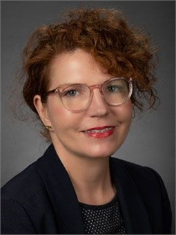 Heather Marie Repenning has been appointed to Executive Officer, Sustainability Policy.L.A. Metro
