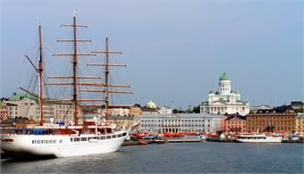 Helsinkimerelta - GFDL by Tpienonen at en.wikipedia