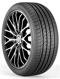 ATD says the Hercules Raptis R-T5 all-season UHP tire delivers the traction, control, and longer wear performance cars and high-end sport sedans demand. It is available in 38 W-rated, 17- to 20-inch sizes.