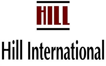 Logo courtesy of Hill International