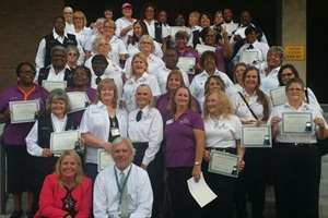 COUNTY BUS DRIVERS SCHOOL HILLSBOROUGH