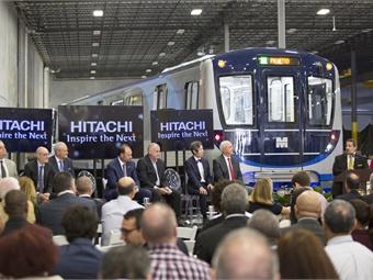 Hitachi Rail Italy