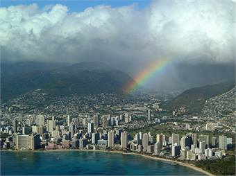 Photo courtesy Hawaii Tourism Authority (HTA) / Ron Garnett.