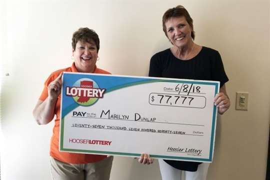Retired School Bus Driver Fighting Cancer Wins $78K in Lottery
