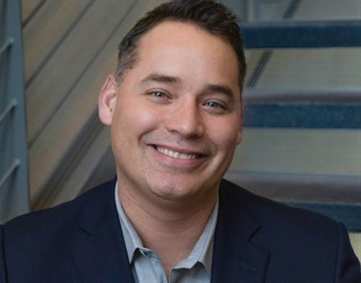Toby McGraw is taking on the newly created role of senior vice president of sales at HopSkipDrive.