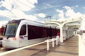 Houston Metro rail line ridership exceeds projections