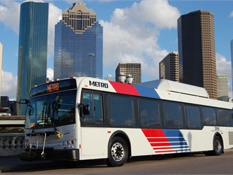 The METRONext projects are expected to generate more than 100 prime contracting opportunities along with hundreds of additional opportunities for smaller business providers.Houston METRO