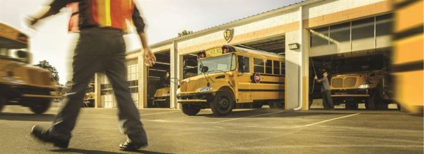 Photo courtesy IC Bus