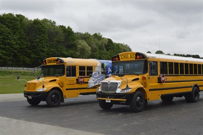 Navistar Analytics Team Wins Award - Maintenance - School Bus Fleet