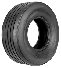 The American Farmer Stalk Buster from Specialty Tires of America features a square tire profile shape for extra flotation with maximum stubble resistance.