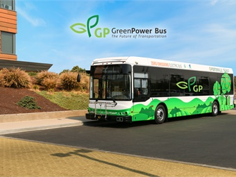 GreenPower presently has orders for over 40 EV Star and EV Star Plus Min-eBuses.