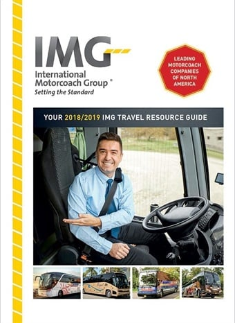 In addition to the print version, IMG's Travel Resource Guide can be accessed in electronic format.