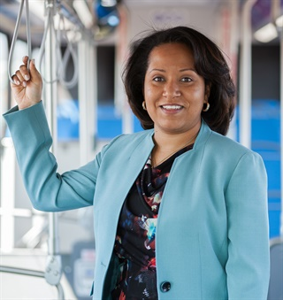 The Greater Cleveland Regional Transit Authority Board of Trustees voted to enter negotiations with India Birdsong, a veteran of large transit systems in Chicago and Nashville, to become RTA's next CEO/GM.WeGo Public Transit