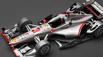 REV will be featured on the No. 3 Team Penske Chevrolet during the Phoenix Grand Prix of the Verizon IndyCar Series.