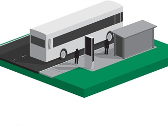 To stay relevant in an increasingly tech-driven world, transit authorities must find ways to anticipate and respond to riders' needs, deliver efficient services, and provide the most helpful information throughout the transit journey.