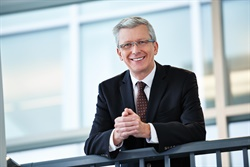 Jean Claude Kihn's career at Goodyear included time at the headquarters in Akron.In 2005, he became the general director of the company's Technical Center in Akron, and was named senior vice president and chief technical officer three years later.