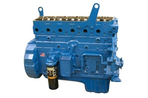 Jasper's remanufactured MaxxForce DT complete engine is available on exchange for a variety of 2007 to 2009 International/Navistar applications.