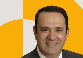 Jay Mezher has joined Mott MacDonald as digital delivery leader for the North American region. Photo: Mott MacDonald