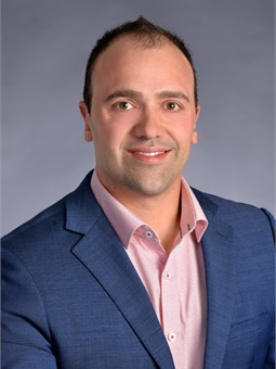 Jean-Philippe Nadeau joins MCI as Vice President Regional Sales Eastern Canada