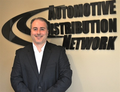 Jeff Hobson is the new vice president of product at the Automotive Distribution Network.