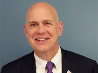 SEPTA General Manager Jeffrey D. Knueppel