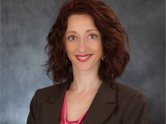 Jessica Mefford-Miller is the interim executive director of Metro Transit, effective July 1.