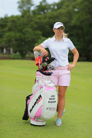 Omni United has renewed its partnership with LPGA golfer Jodi Ewart Shadoff for a third consecutive year.