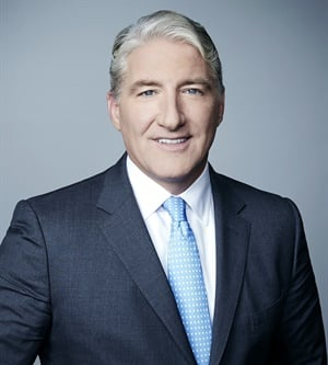 CNN's John King will deliver the keynote address on the potential impact of the mid-term elections on Washington, D.C., at the 2018 AAPEX.