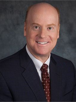 John Nations, president/CEO of Bi-State Development, has announced his intention to leave the St. Louis-based organization, effective this fall. Photo: Bi-State Development