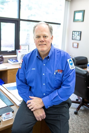 John Quirk is chairman and CEO of VIP Inc. dba VIP Tires & Service.