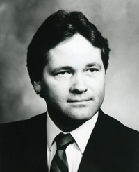 MTD file photo: John Wagner was Modern Tire Dealer's marketing writer in 1987-1988.