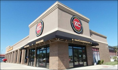 KC Complete Auto Care has five locations, including this one in North Kansas City.