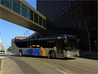 KCATA has partnered with the City of Kansas City, Mo. and the FTA to bring this new transit service to the region.