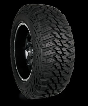 The Kanati Mud Hog M/T is now available in three new sizes for 22-inch wheels.