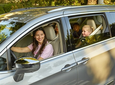 National Express has invested in the student ridesharing app Kango to help expand the company's transportation and childcare services. Photo courtesy Kango