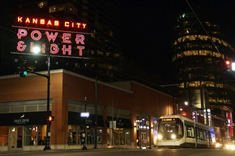 Kansas City Streetcar - Robert Hodnett