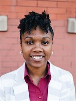 KeAndra D. Cylear Dodds has been appointed to Executive Officer, Equity and Race.