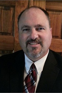 Keith Henry is president of NAPT and director of transportation at Lee's Summit (Mo.) R-7 School District.