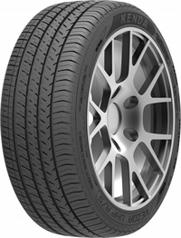 Kenda is launching its new flagship tire, the KR400, at the 2016 Specialty Equipment Market Association Show. The all-season asymmetric tire was developed at Kenda's North American Technical Center and is available in 43 sizes.