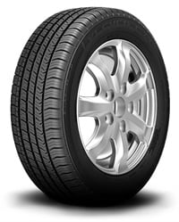 Kenda's Klever S/T meets the load index and speed ratings required of CUVs, and is a durable, comfortable option.