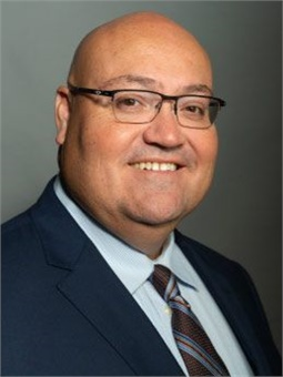 Kenneth L. Hernandez has been appointed to Chief Risk, Safety, and Asset Management Officer.