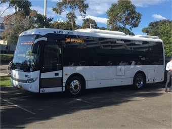Keolis' Australian subsidiary, Keolis Downer, has been awarded two on-demand passenger transport pilot projects by the New South Wales Government.