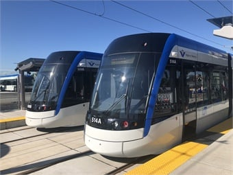 The ION LRT is transformative for the Region of Waterloo, which is the fourth largest community in Ontario with an existing population of over half a million.